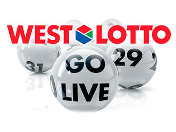 Westlotto Web2Print GoLive